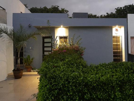 Casa En Residencial Bahia Dorada