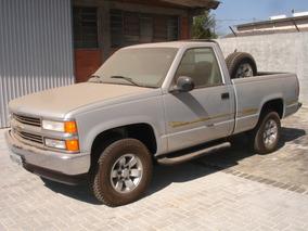 Gm Silverado D 20 Rodeio Limited Edition 2001 0km Raridade