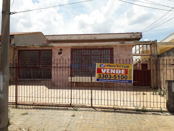 Casa À Venda Em Jardim Eulina - Ca232047
