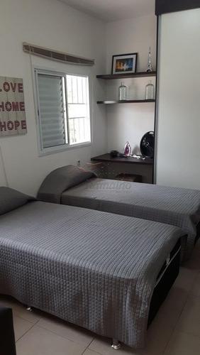 Apartamentos - Ref: V12013