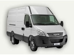 Iveco Daily Cubik 40s 14aa 2017 C/dto. $30.000