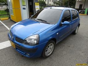 Renault Clio Dinamique Mt