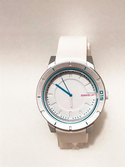 Relógio Feminino Analógico Speedo Branco - 65093l0evnv1