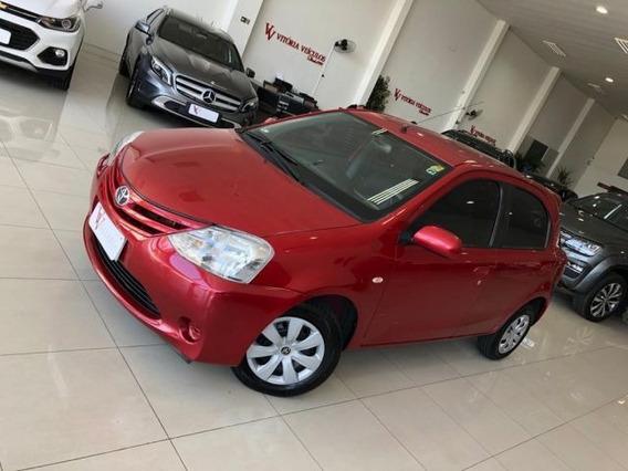 Toyota Etios 1.3 16v Flex