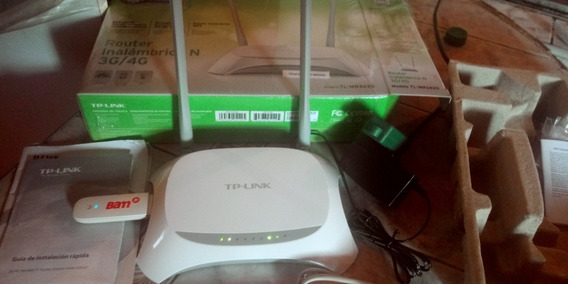 Bam Digitel Movistr Router 4g 300mb Wifi Para Punto De Venta