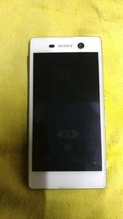 Celular Liberado Sony Xperia M5 16gb 3mb 4g