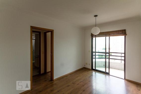Apartamento Para Aluguel - Tatuapé, 2 Quartos, 52 - 893035506