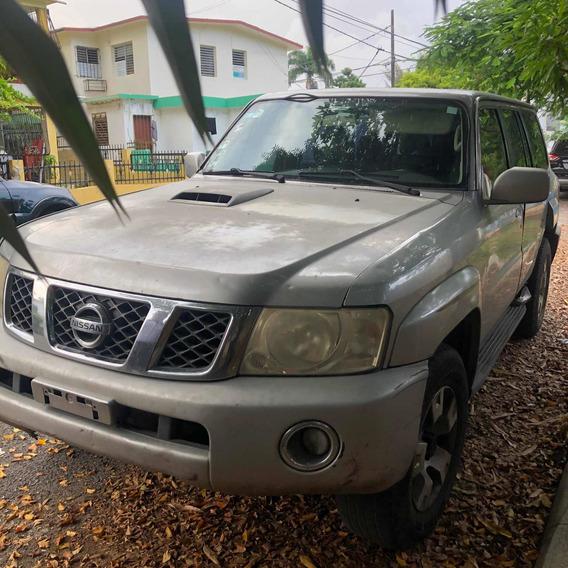 Nissan Patrol Original