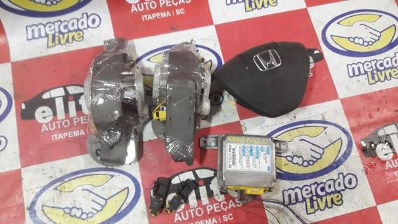 Kit Air Bag Honda Civic 2006 2007 2008 2009 2010 2011