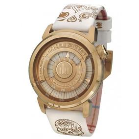 Relógio Feminino Yankee Street Analógico Original Ys38285b