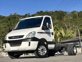 Iveco Daily Chassi 70c17
