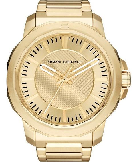 Relógio Masculino Armani Exchange Internacional Garantia Nfe