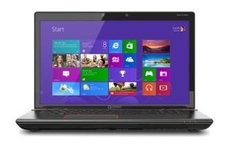 Notebook Gamer Qosmio X875 Toshiba Usado Única Dona Mulher