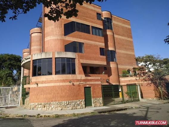 Townhouses En Venta El Bosque Om 19-19378
