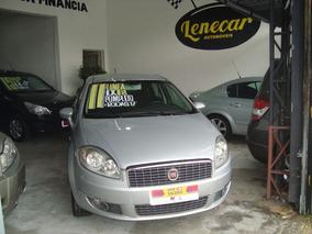 Fiat Linea 1.8 16v Lx Flex 4p Etorq 2011