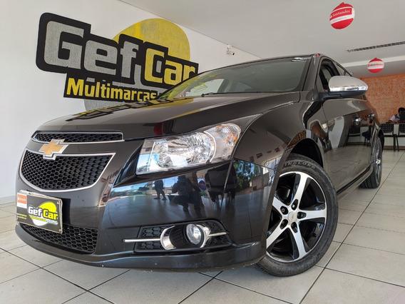 Chevrolet Cruze Sport Ltz 1.8 Flex Automatico 2014 S/entrada