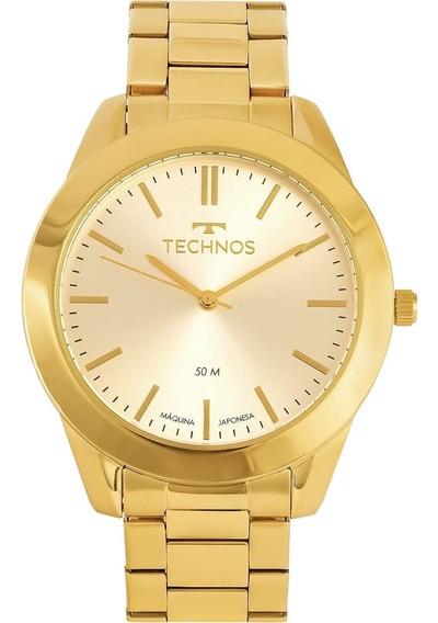 Relógio Feminino Technos 2035lrp/4x