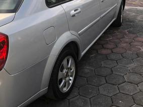 Chevrolet Optra Lt La Version Mas Lujosa Y Equipada, 2009