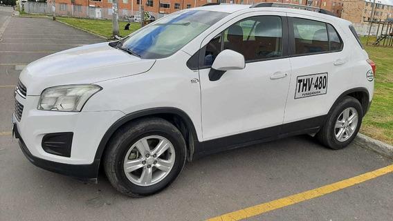 Chevrolet Tracker Chevrolet Tracker