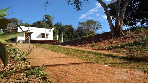 Chácara Residencial À Venda, Recanto Princesa Da Colina, Itatiba. - Ch0204