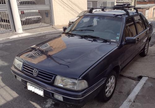 Volkswagen - Santana Gls2000