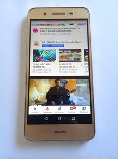 Huawei Gr3 Telcel Usado