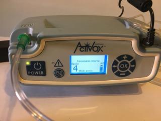 Concentrador De Oxigeno Activox 4l