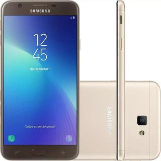 Samsung Galaxy J7 Prime 2 Tv G611m 32gb Dourado Vitrine