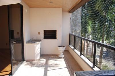 Apartamento Em Ponta Aguda, Blumenau/sc De 151m² 3 Quartos Para Locação R$ 1.849,00/mes - Ap126049