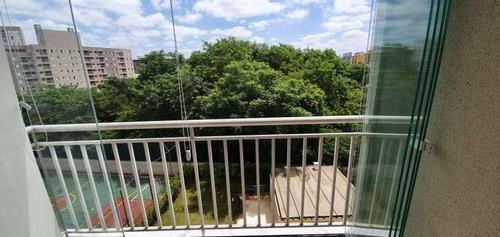 Apartamento Com 2 Dormitórios À Venda, 55 M² Por R$ 324.500,00 - Vila Das Belezas - São Paulo/sp - 14660