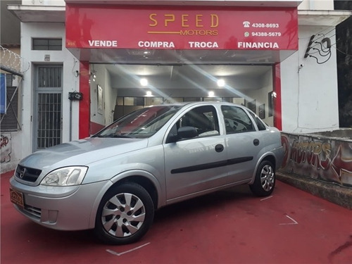 Chevrolet Corsa 1.0 Mpfi Joy Sedan 8v Flex 4p Manual