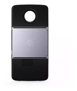 Motorola Moto Mod Insta-share Proyector Sellado Original
