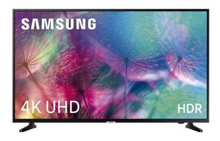 Pantalla Smart Tv Samsung 50 Pulgadas 4k Led Netflix Ful Web