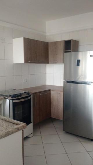 Apartamento Em Condomínio Residencial Yasmin, Itu/sp De 73m² 3 Quartos À Venda Por R$ 400.000,00 - Ap230699