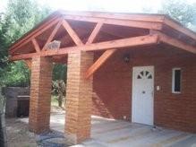 Cabaña Los Totos Sierra De La Ventana