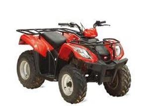 Kymco Cuatriciclo Mxu 150 En Motolandia 47988980