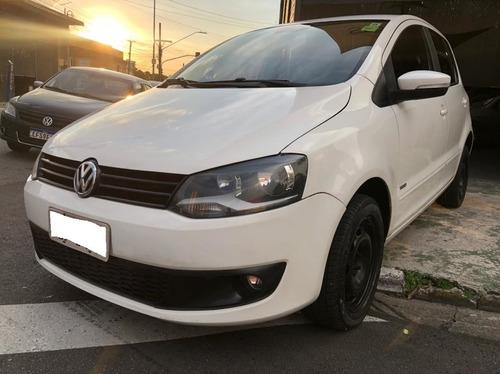Volkswagen Fox 1.0 Mi Trend 8v 2013