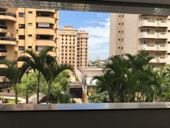 Apartamento De Condomínio Em Londrina - Pr - Ap2121_gprdo