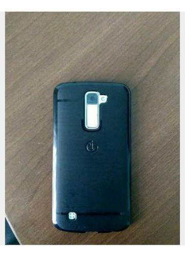 Celular LG K10 Lte