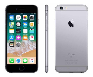 Apple iPhone 6s 32gb 4g Lte 3d