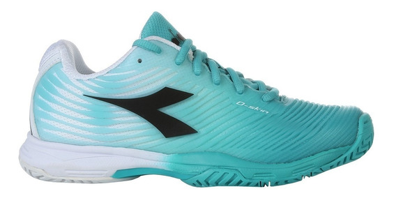 Zapatilla Diadora Competition Ag 4 Woman Tenis/padel