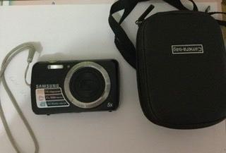 Câmera Digital Samsung 4.9-24.5 Mm