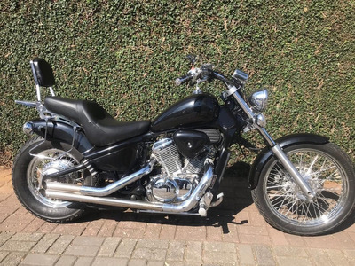 Honda Shadow 600 2003