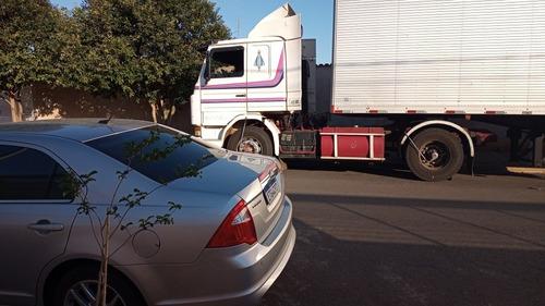 Imagem 1 de 1 de Scania Frontal 96 113 Frontal