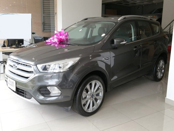 Ford Escape Titanium 4*2 2019