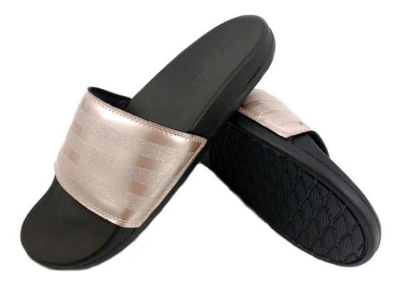 Ojotas adidas Adilette Comfort Mujer 75679 Full Eezap