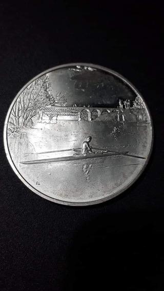 Medalha Max Schmitt Prata 12xs/juros