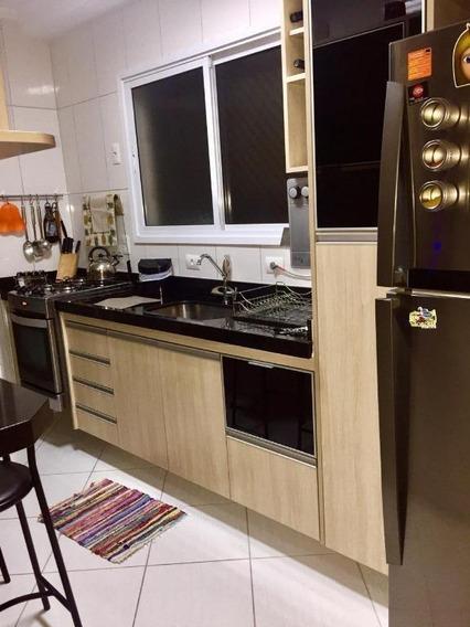 Apartamento Em Jardim Das Indústrias, São José Dos Campos/sp De 69m² 2 Quartos À Venda Por R$ 365.000,00 - Ap514208