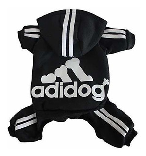 Scheppend Adidog Ropa Para Mascotas Para Perro Gato Cachorro