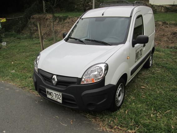Renault Kangoo [fl] Express Mt 1600cc Sa